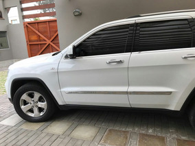 Jeep Grand Cherokee Grand Cherokee Limited 2013