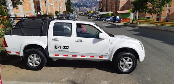 Chevrolet Luv D Max 2011 Con Trabajo