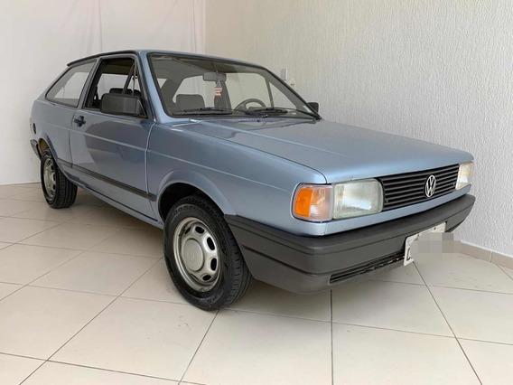 Volkswagen Gol 1.6 3p Gasolina 1995