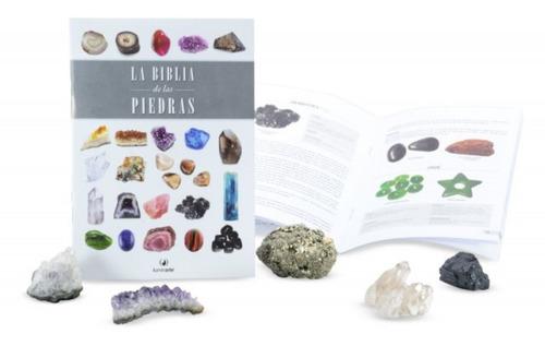 La Biblia De Las Piedras