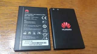 Bateria Pila Huawei Y600 Nueva Y Original 2150mah