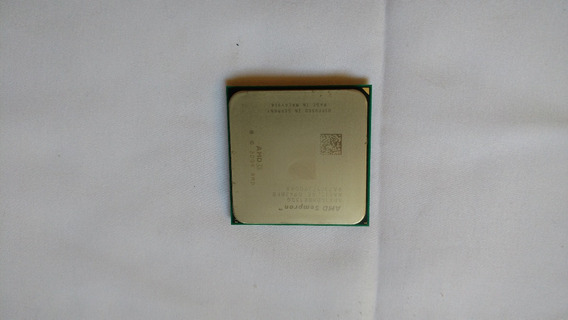Processador Amd Sempron 140 Sdx140hb13gq Am3 Am2+