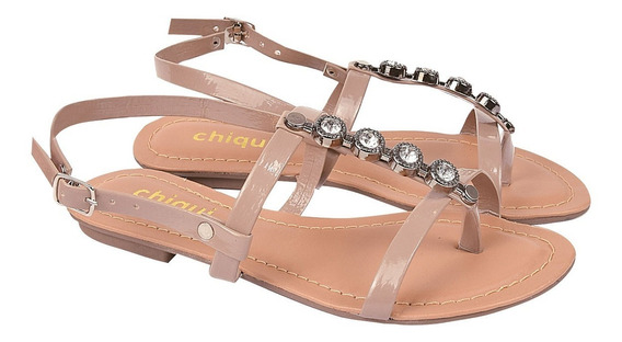 Sandália Sapato Feminina Chiquiteira Chiqui/5035