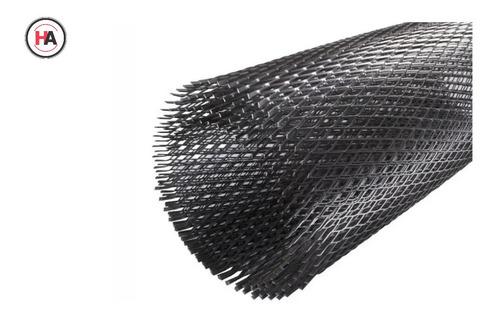 Metal Desplegado 500x30x30 Paño 1,5 X 3 Mts - Hierros Agüero