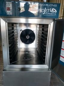 Ultra Congelador Ucp-40s, Novo, Com Nota Fiscal, Negociavel