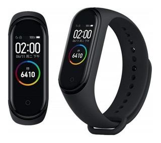 Smartband Reloj Pulsera Deportiva M4 Fitband Ritmo Cardíaco