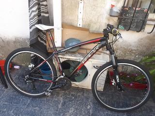 Bicicleta Sbk Profesional