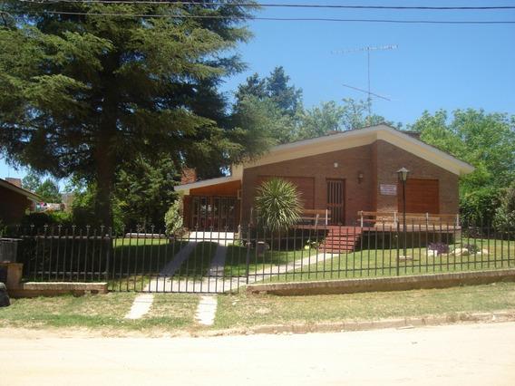 Dueño Vende Casa Villa Carlos Paz Bº La Quinta
