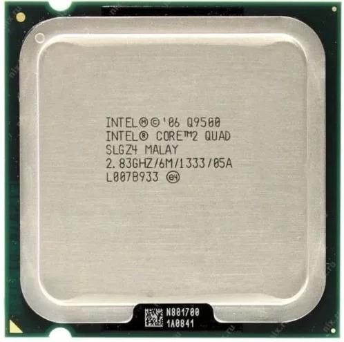 Processador Core 2 Quad Socket 775