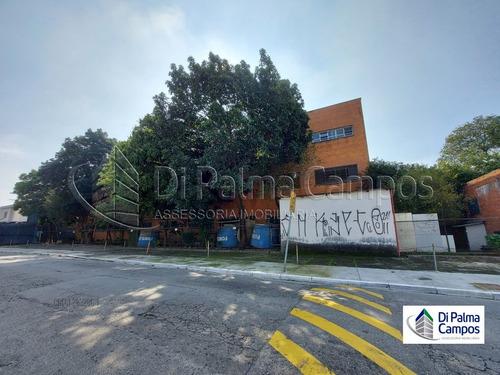 Imagem 1 de 15 de Galpão Industrial, Logistico, 5166,00m² Terreno - Dp4922