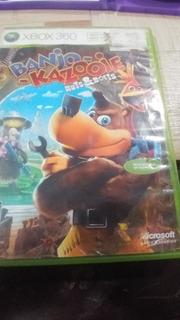 Banjo Kazooei Xbox 360