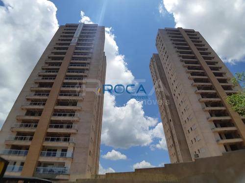 Venda De Apartamentos / Padrão  Na Cidade De São Carlos 25750