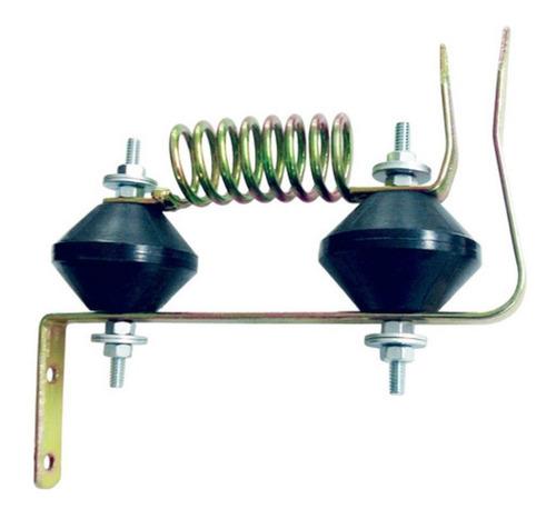 Imagen 1 de 1 de Desviador De Rayos Para Cerca Electrica