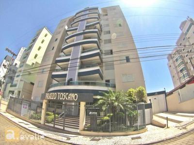 Amplo Apartamento Com 3 Dorm. Na Vila Nova - 6002064