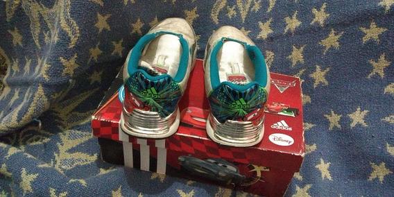Zapatillas adidas Nino