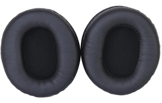Espumas Almofadas Para Audio Technica Ath M20 M30 M40 M50