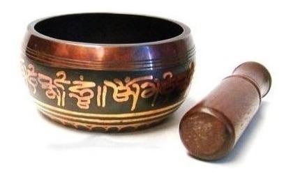 Cuenco Tibetano Para Spa Y Terapias