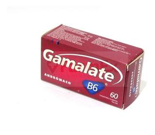 Vitamina Gamalate B6