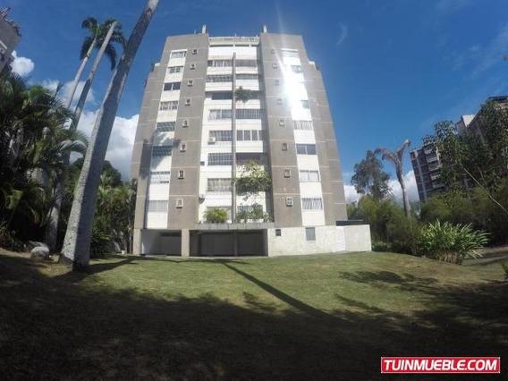 Apartamentos En Venta 18-2962