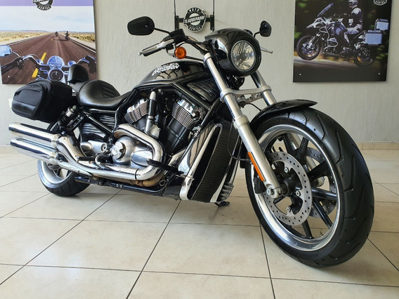 Harley Davidson V Rod 1130cc 2007
