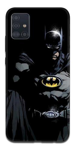 Imagen 1 de 10 de Funda Samsung A31 A21s A11 Batman 5