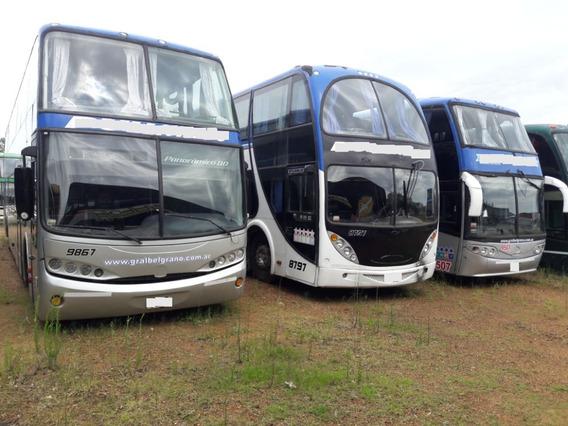 Omnibus Usados