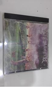 Cd Megadeth Youthanasia