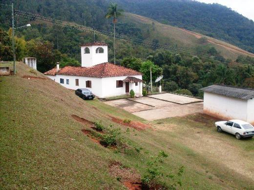 Sítio Rural À Venda, Centro, Serra Negra - Si0006. - Si0043