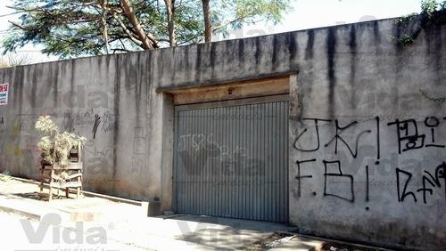 Imagem 1 de 13 de Terreno Com 1.180 M ² À Venda No Recanto Das Rosas - Osasco - 21723