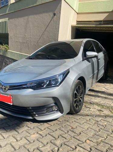 Toyota Corolla Gli Gnv 2018