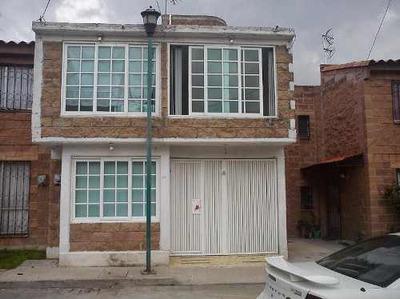 Fraccionamiento Acosac Ixtapaluca Casa Venta