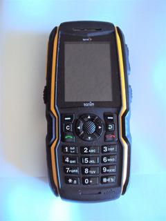 Sonim Xp5300 Telefono Resistente A Golpes