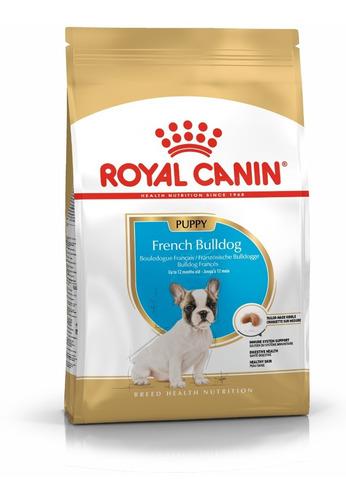 Royal Canin Bhn French Bulldog Puppy - kg a $58000