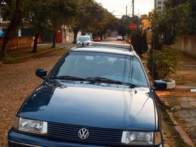 Volkswagen Quantum