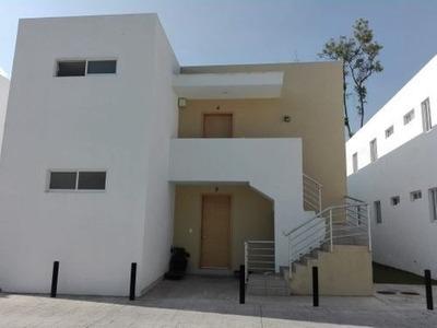 Departamento En Renta En Altamira