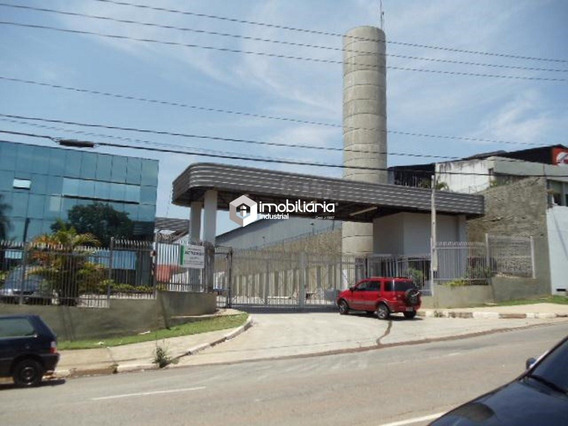 Galpao - Cidade Aracilia - Ref: Ga123 - L-ga123