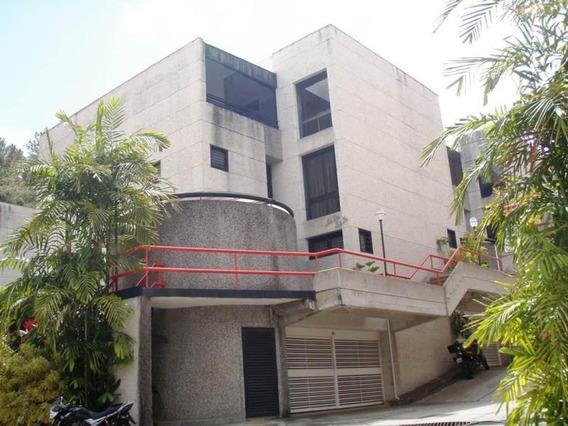 Casas En Venta - La Boyera - 20-4534