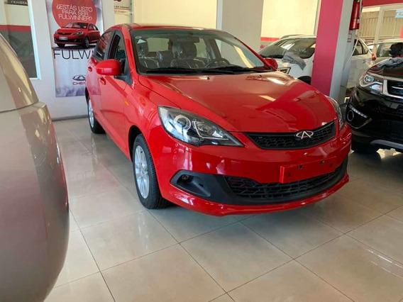 Chery Fulwin 1.5 Ii Sedan 2018 0km
