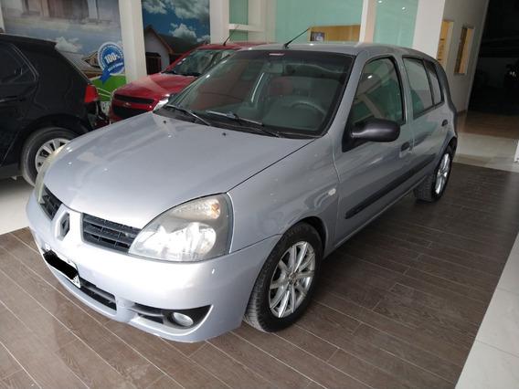 Renault Clio 1.2 Pack Plus 2007 Nafta