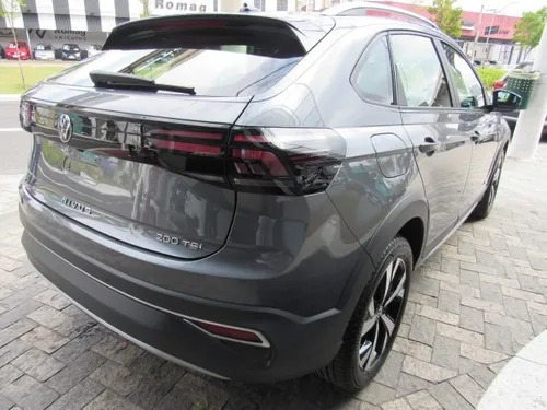 Volkswagen Nivus 0km Retire Con Minimos Requsitos Tasa 0% R-