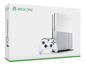 Xbox One S 1tb Original Bivolt