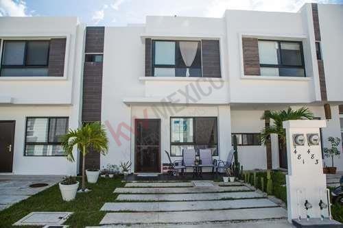 Casa En Remate!! Playa Del Carmen