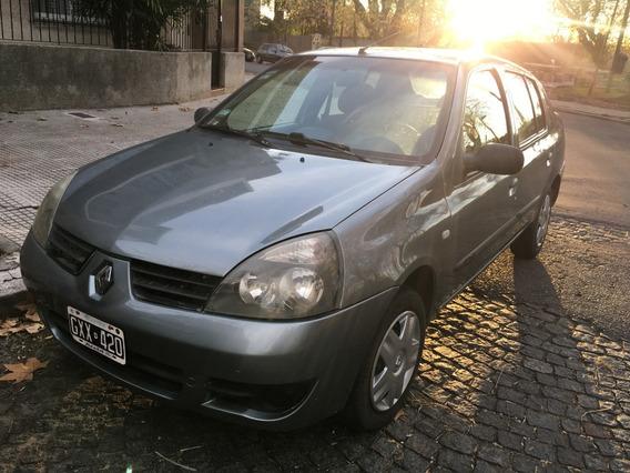 Renault Clio Authentique Plus Tric Nafta 2008