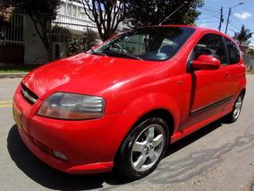 Chevrolet Aveo Full 2009