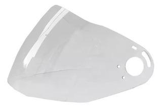 Viseira Cristal Capacete Peels Freeway / Honda Pcx