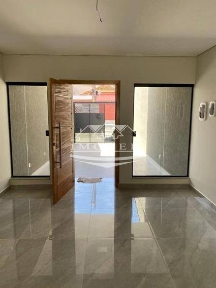 Lindo Sobrado Para Venda No Bairro Vila Carrão, 3 Dorm, 3 Suíte, 2 Vagas, 120,00 M - 621