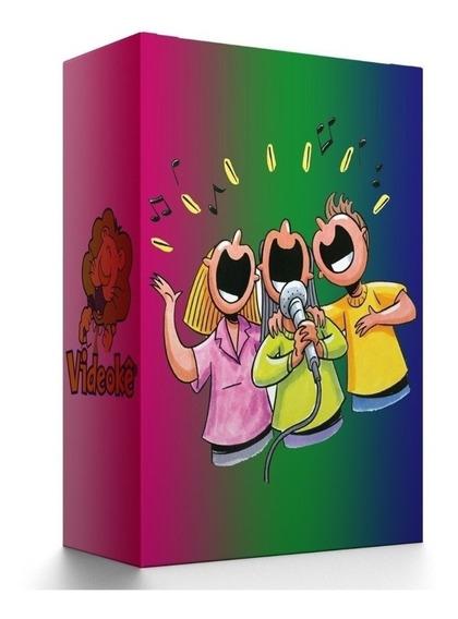 Karaoke Videoke Hdoke + 8940 Músicas De Ótima Qualidade