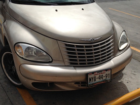 Chrysler Pt Cruiser Standard 5 Verificado 2do Semestre