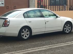 Nissan Altima 2.5 Gle At 2003