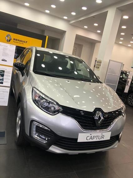 Renault Captur Zen 2.0 Liquidacion Fc